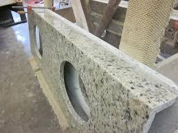 St Cecilia Light Granite Kitchens Paramount Granite Blog A Granite Countertops Spotlight On Mitered