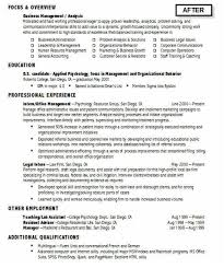 Sample Resume For Student