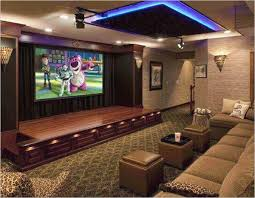 Living Room Theaters For Lovely Design Ideas 40 With Living Room Custom Living Room Theaters