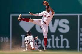 New York Yankees vs. Boston Red Sox (7 ...
