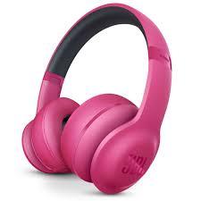 jbl wireless earphones. jbl everest 300 on-ear wireless headphones (pink) jbl earphones t