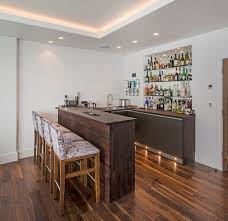 contemporary home bar furniture. Basement Bar Home Contemporary With Counter Stools Drinks Cabinet Furniture C