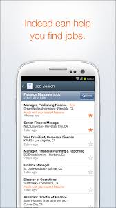 Indeed Job Search For Android Free Download And Software