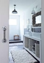 Big Bathroom Designs Adorable Julie Holloway 48 Big Change Forgo A Tub In Favor Of A Big Shower
