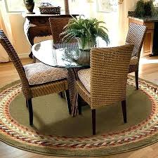 endearing 6 ft round rug in area rugs by 9 info