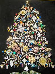 Christmas Tree Designs Made Recycled Materials : The art of up cycling  christmas trees made from