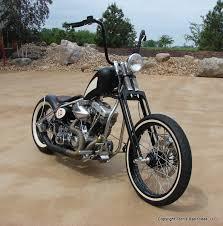 06 custom bobber