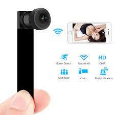 1080P Camera WIFI Mini Camera Giấu Kín Thiết Bị Nhìn Đêm Nhà Thông Minh  Camera Ẩn Hộ Gia Đình Ghi Nước Giấu Camera Mini Camcorders