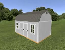 shed designer countryside barns