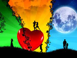 Love-Awesome-3D-Wallpaper-Widescreen ...