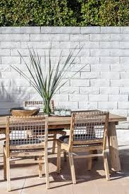 modern outdoor dining sets.  Outdoor 40 Best Backyards Ideas With Simple Modern And Natural Design Outdoor  Dining TablesPatio  For Sets