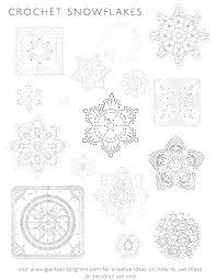 Snowflake Template Frozen Insuremart