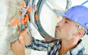 Construction Electrician Why Electricians Want To Be Red Seal Certified Ashton College