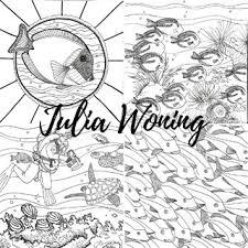 Julia Woning