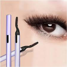 heated eyelash curler results. lash pen™ heated eyelash curler results
