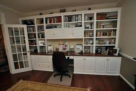 home office built in. Built Home Office In