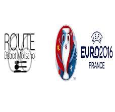 Route 66 / Europei 2016 - Home
