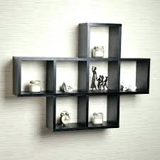 wall shelves without drilling medium of genuine large size wall shelves without drilling chrome kitchen hanging