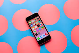 Review: Apple iPhone 5c