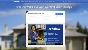 Zillow's new 'coming soon' feature puts pocket listings on steroids