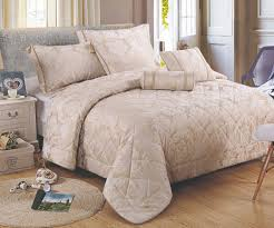 co palazzo ivory duvet cover king size 90 x 86
