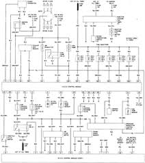 nissan zx stereo wiring diagram wiring diagrams 1985 nissan 300zx radio wiring diagram nodasystech