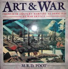 art and war twentieth century