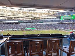 Metlife Stadium Suites Seating Chart New York Giants Suite Rentals Metlife Stadium