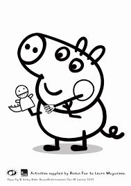 Disegni Peppa Pig Da Colorare Al Computer Powermall