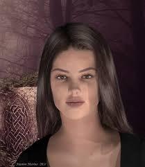 Marion Marino - Pauline