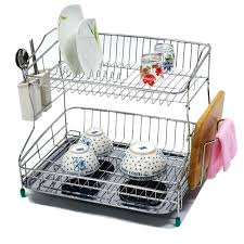 dish drying racks rack target australia wall mounted india best for small spaces