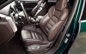2013 Porsche Cayenne Diesel - Editors' Notebook - Automobile Magazine