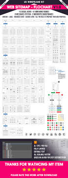 workflow by mygpics web sitemap flowcharts v1 0 workflow by mygpics