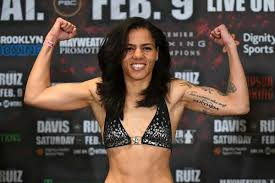 Former boxing champion Ava Knight signs with Bellator, set to make debut  against Shannon Goughary at Bellator 228 - MMA Fighting