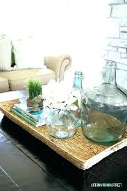 How To Decorate A Coffee Table Tray Vibrant Decorative Coffee Table Trays Accents Ideas Tray Decorating 11