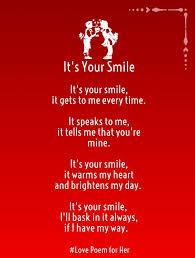 Love Poem Rhyme