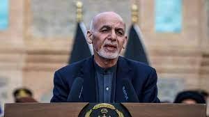 الرئيس الأفغاني يعلن التعبئة في مواجهة طالبان