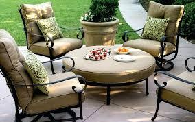 cast aluminum patio furniture garden patio sets cast aluminum patio furniture
