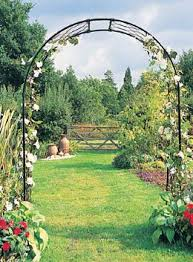 Small Picture East of Eden Plants Garden Arches