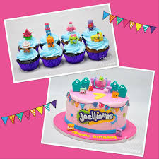Shopkins Cake Cupcake Queen Toppers Chic Cupcakes Cafe Nerdy Nummies
