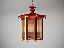Vaughan Designs Vaughan Designs Sezincote Lantern Cl0174 Gi
