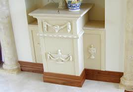 wooden appliques for furniture. Built-in Cabinet With Carved Wood Onlays Wooden Appliques For Furniture H
