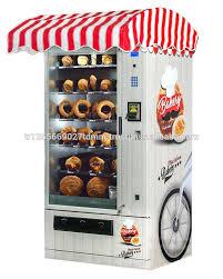 Bakery Vending Machine Fascinating Hot Sale Bakery Vending Machine Maxi Buffet Buy Croissant