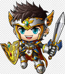 Maplestory - Maplestory Dark Knight Png ...