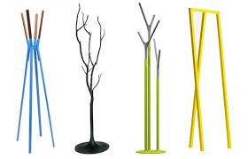 Contemporary Coat Rack Tree Custom Great Modern Standing Coat Rack Contemporary Nonsensical Innovative