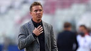 Hoffenheim manager julian nagelsmann will leave at the end of next season to become head coach of bundesliga rivals rb. Nagelsmann Will Replace Flick At Bayern Munich He Wants To Take The Next Step Matthaus Goal Com