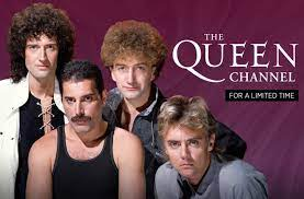 It was queen's biggest show to date. Queen Will Rock You On Their New Siriusxm Channel