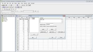 Minitab C Chart How To Create P Charts Using Minitab