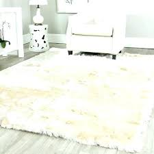 big white fluffy rug small white fluffy rug fluffy rugs for bedroom living room rugs bedroom