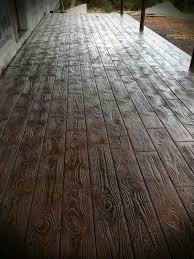 concrete patio concrete floors